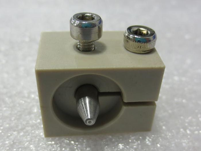 PEEK machining parts - null