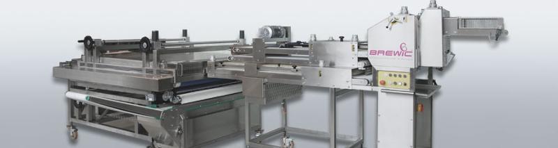 System, Anlagen und maschinen der Bäckereitechnik - BREWIC