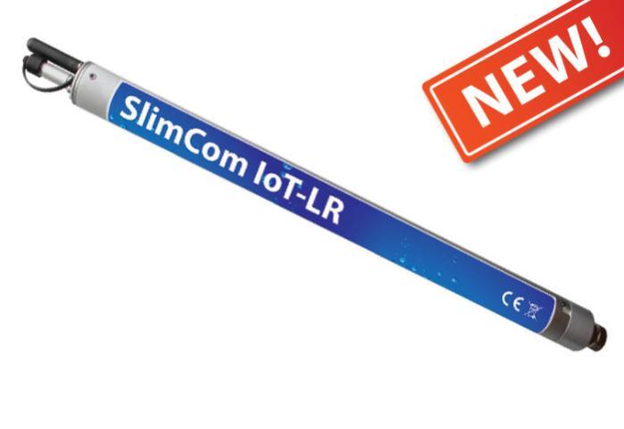Module Transmission de données à distance SlimCom IoT-LR -