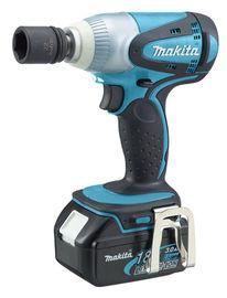 Boulonneuse à batterie  - LXT 18V + (Lampe de travail sur accu LED gratuit) - BTW251RFE Makita