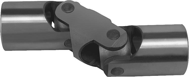 Universal joints double with plain bearing, DIN 808 - Cardan joints