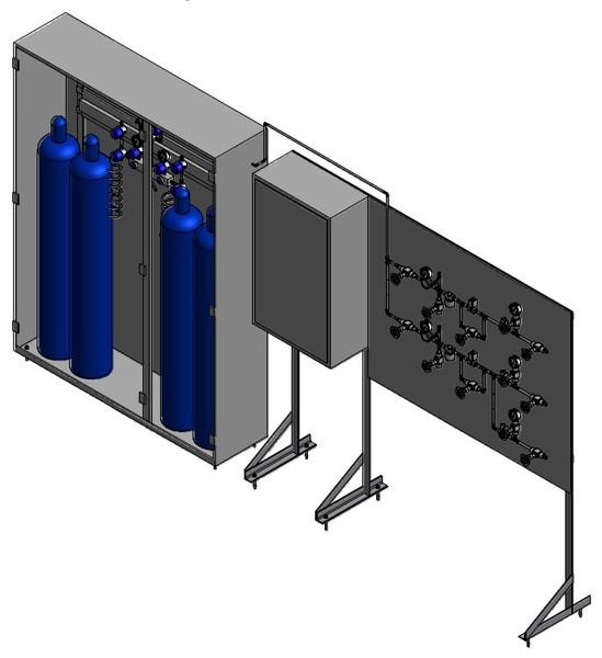 Dosing Systems - null