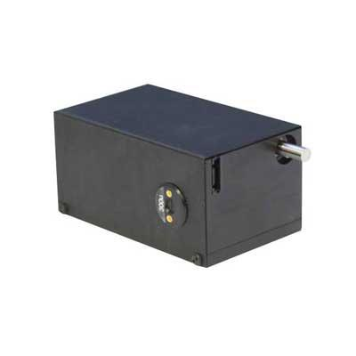 Monochromateur à balayage - Monochromateur à balayage : Mini-chrom