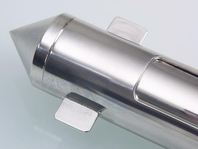 EasySampler - Sampler for bulk goods, stainless steel