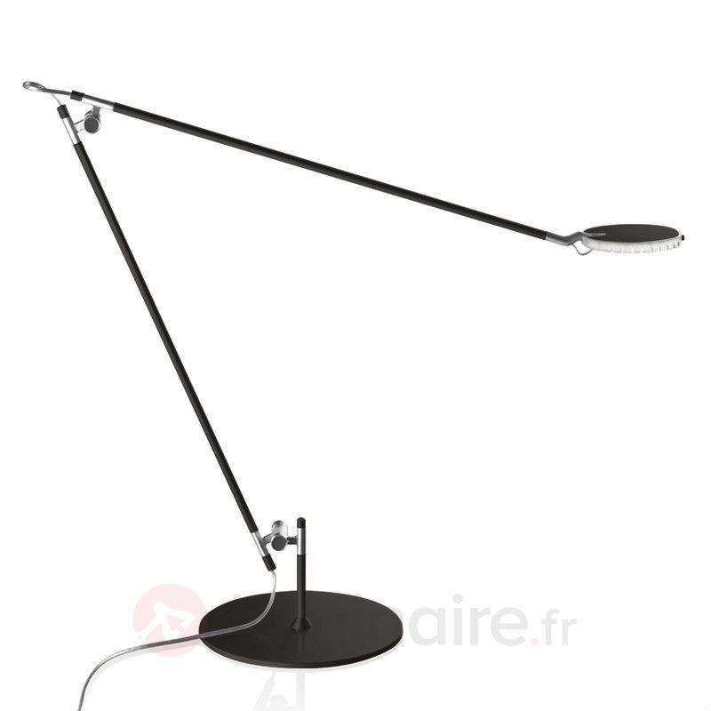 Lampe à poser LED fonctionnelle Linea - Lampes de bureau LED