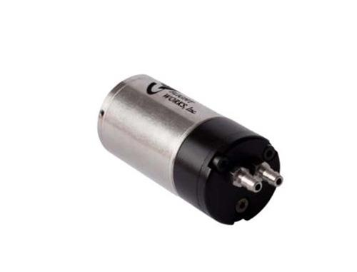 Micro Gear Pumps - 2212-X05.X06.X07