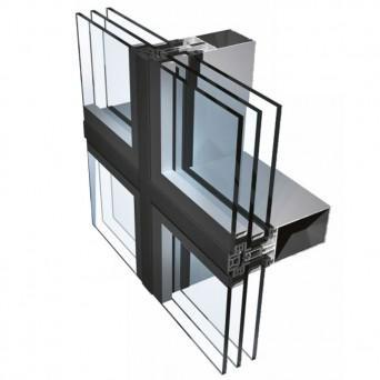 Ponzio PF ESG - Aluminiumfenster
