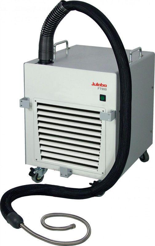 FT900 - Refrigeratori a immersione e a passaggio di flusso - Refrigeratori a immersione e a passaggio di flusso