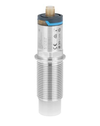 Détection de niveau capacitive Nivector FTI26 - Pour tous les types de solides pulvérulents et à faible granulométrie