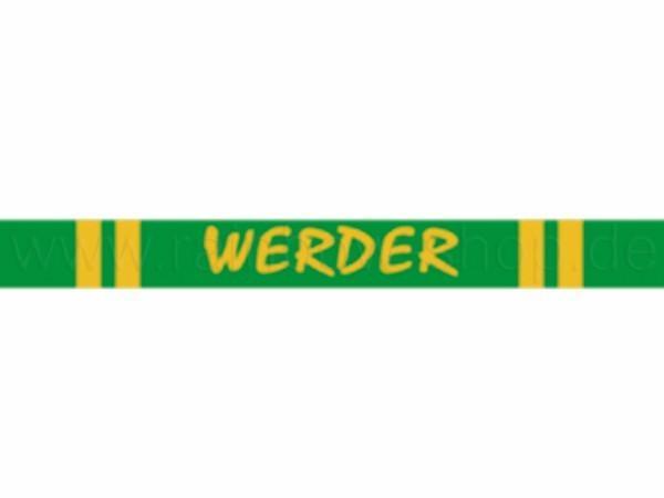 Silikon Armband Werder