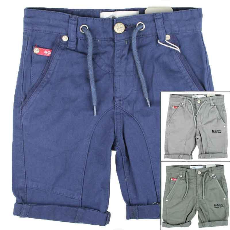 Manufacturer Bermuda short kids licenced Lee Cooper - Bermuda ans Short