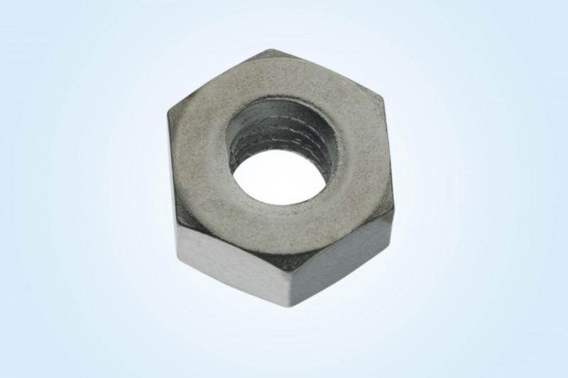 钼螺母 - 由钼和钼合金 TZM 制成的螺母,用于高温炉,可直接从生产商处在线获取:www.plansee.com/shop(Mo 螺母)