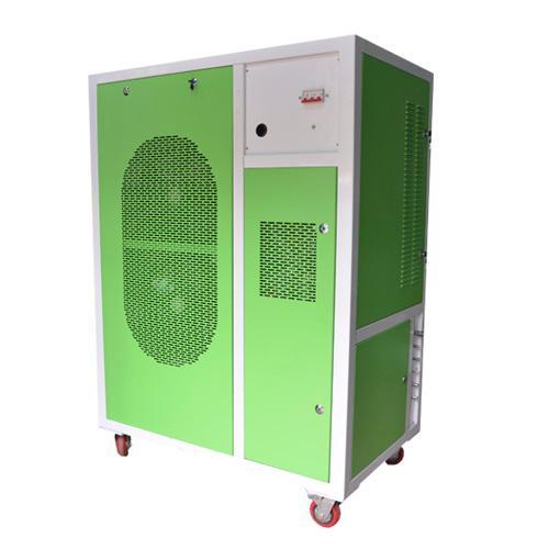 генератор hho для дизеля - OH7500, энергосберегающий раствор, водное топливо, раствор hho
