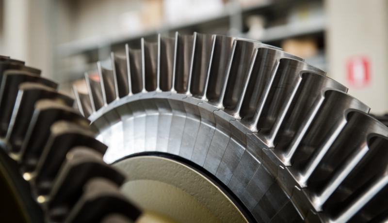 Steam Turbines - null