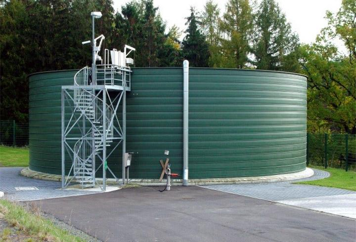Municipal Waste Water Treatment - SYSTEM SOLUTIONS
