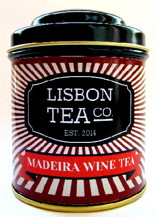 MADEIRA WINE TEA