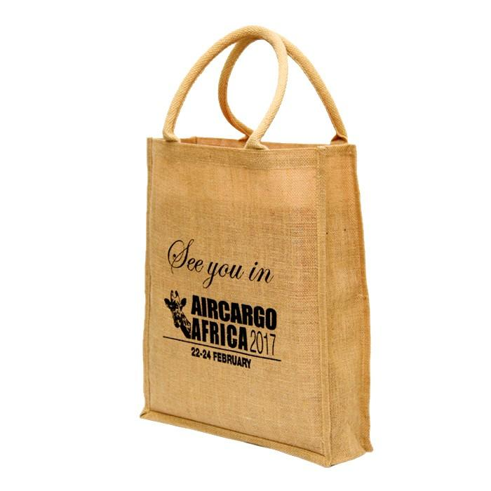 sac promotionnel de jute - sac promotionnel de jute