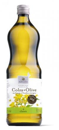 Huile de Colza + Olive - Autres agroalimentaires