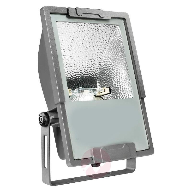 Compact floodlight MERCURIO - Outdoor Spotlights