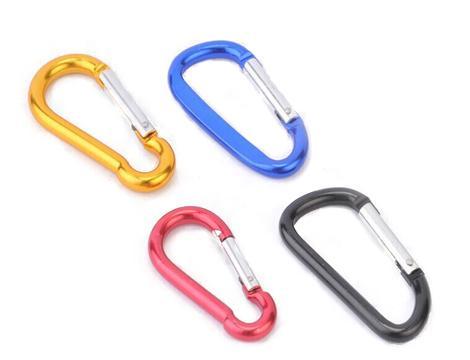 Snap Hook Din5299 - null