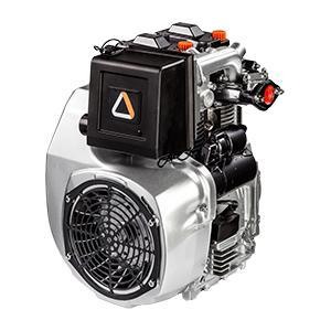 Motore lombardini 25 LD 425-2 - Diesel raffreddati ad aria
