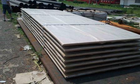 Stainless Steel Plates  - Stainless Steel Plates