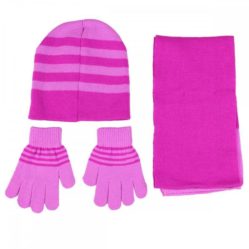 3x Echarpes et bonnets et gants Soy Luna - Bonnet Gant Echarpe