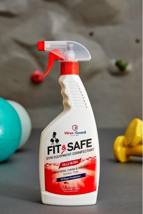 Fit & Safe Desinfektionsmittel 500ml -