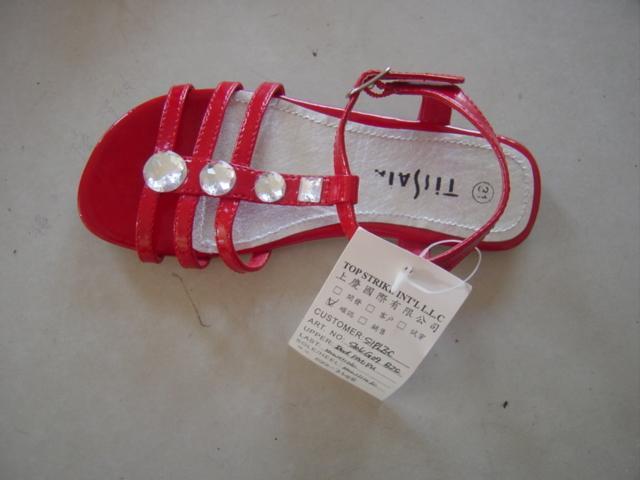 Sandalias de mujer - Multicolor / 36-41