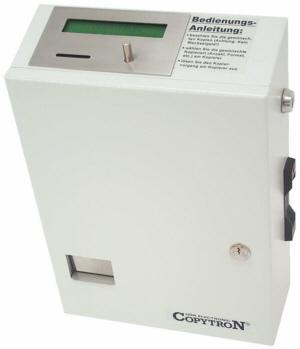 Kopiererabrechnungssystem  - COPYTRON® CTM 7020