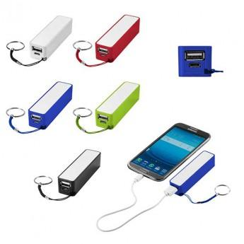Chargeur nomade 2000mAh PF22 - Réf: PF22