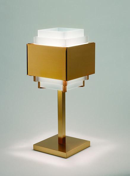 LAMPE DE COLLECTION - Modèle 144