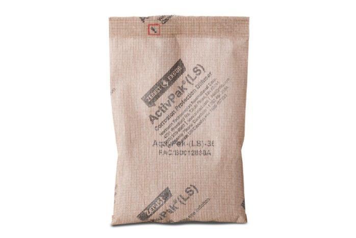 Zerust Activpak  - Almohadillas inhibidoras de corrosión VCI