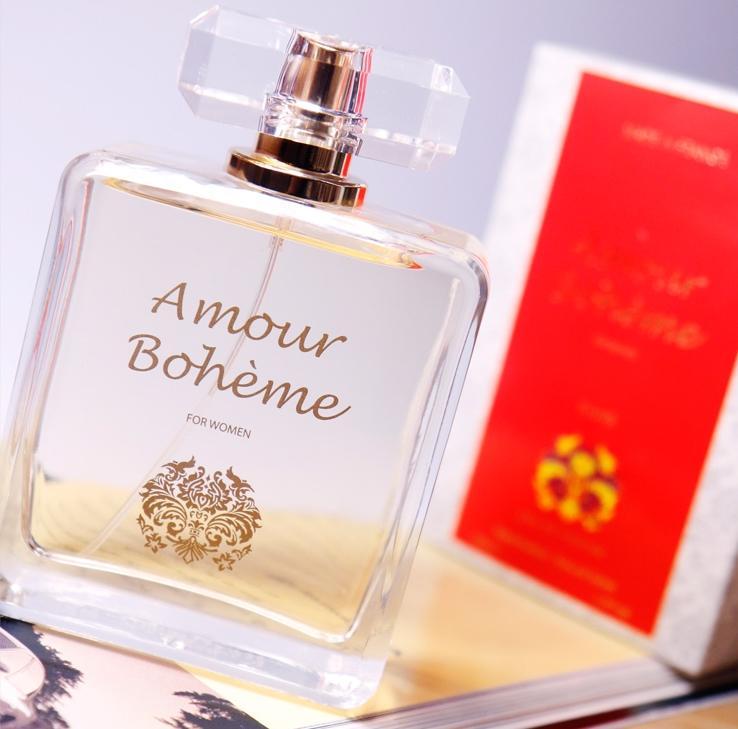 香水制造商法国 - 香水制造商