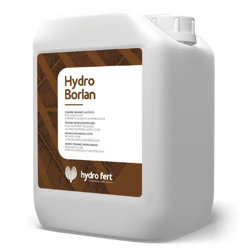 Hydro Borlan - null