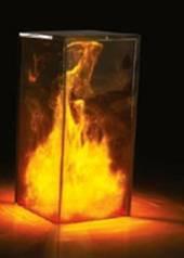 Fire resistant Glass - EI30; EI60: EI90; EI120; E30; EW30