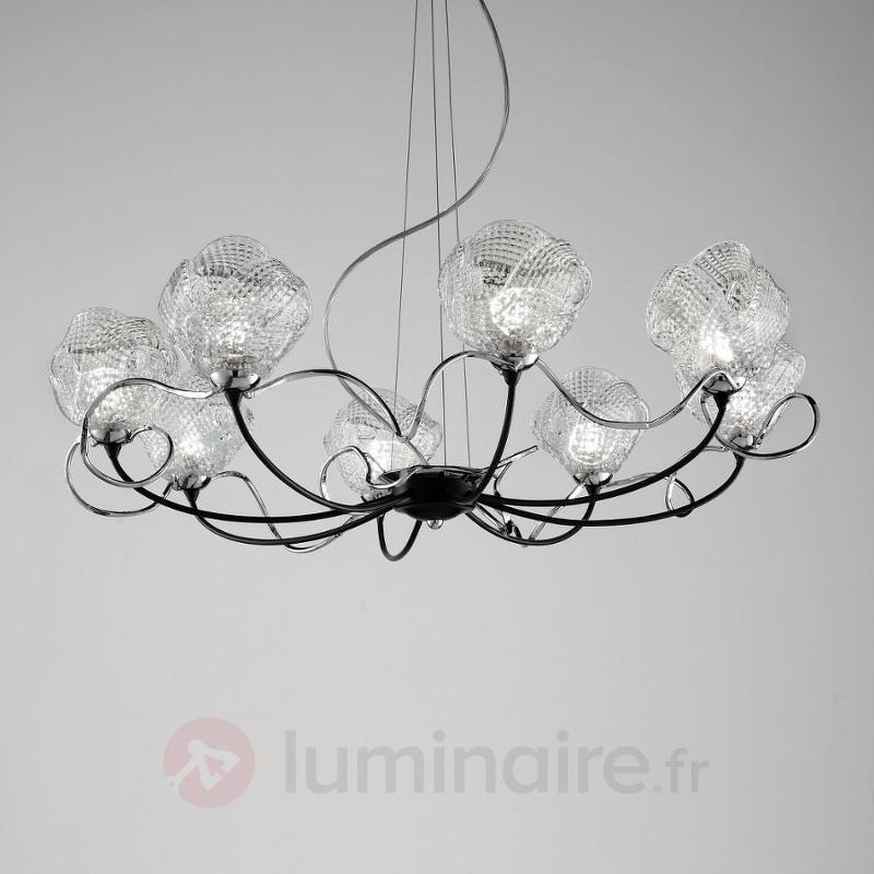 Lustre Gomitoli 75 cm - Lustres designs, de style