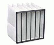 Filtres à air - Filtres à poches pour protection ou préfiltre