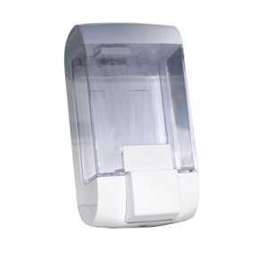 DISTRIB SAVON RUBY NM Matériel d'utilisation - Hygiène des mains - distributeurs de savons