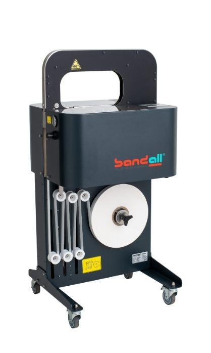Bandall stand alone Banderoliermaschine -