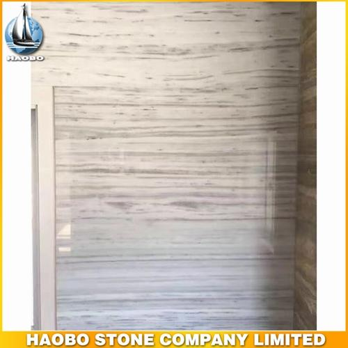 High Quality Greece White Marble Tile For Wall Covering