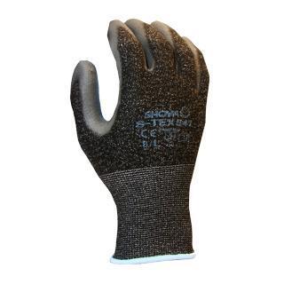 gants de protection haute resistance abrasion S-TEX 541 showa