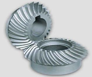 bevel gear pair - special products