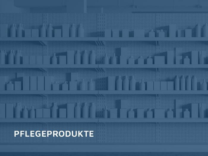 Care Products - CARE PRODUCTS: INDIVIDUAL PRODUCTION FOR A PROFESSIONAL TREATMENT