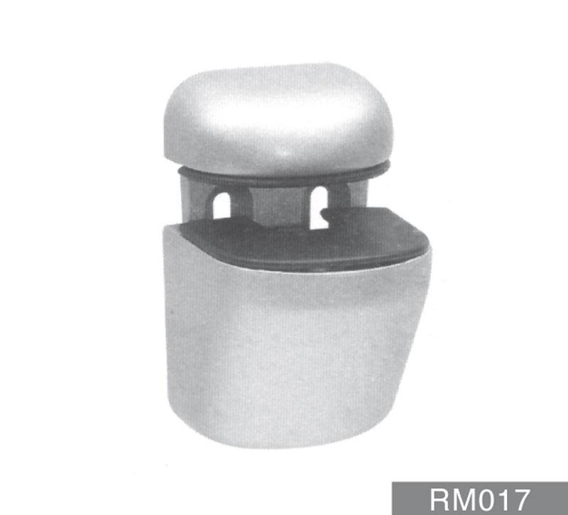 RM017 - Reggimensole in Ferro