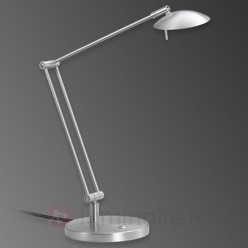 Lampe à poser LED LEX de qualité - Lampes de bureau LED