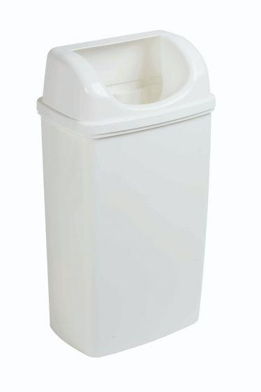 Poubelle Hygiène Basica 50 Litres - Poubelles D'intérieur