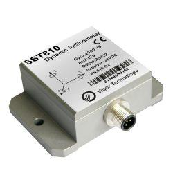 Inclinometri dinamici - Sensori Inclinometrici