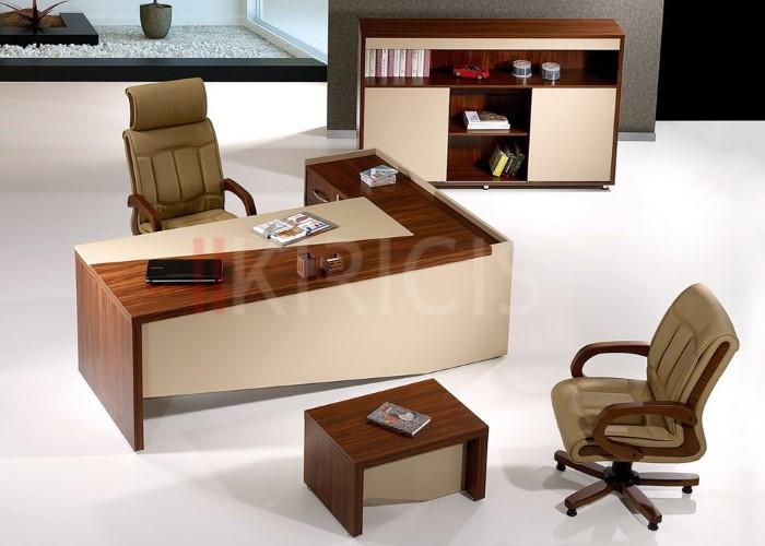 JAMIL MANAGER OFFICE SET