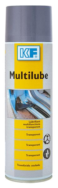 Lubrifiants - MULTILUBE